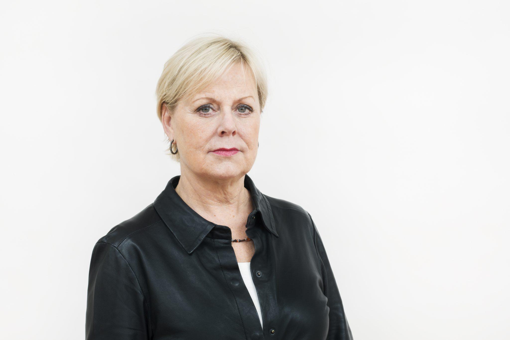 Lena Ag tillträder posten som generaldirektör för Jämställdhetsmyndigheten 1 jan 2018
