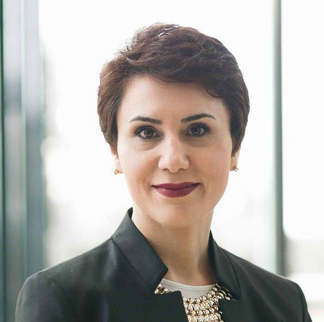 Shams Mustafayeva