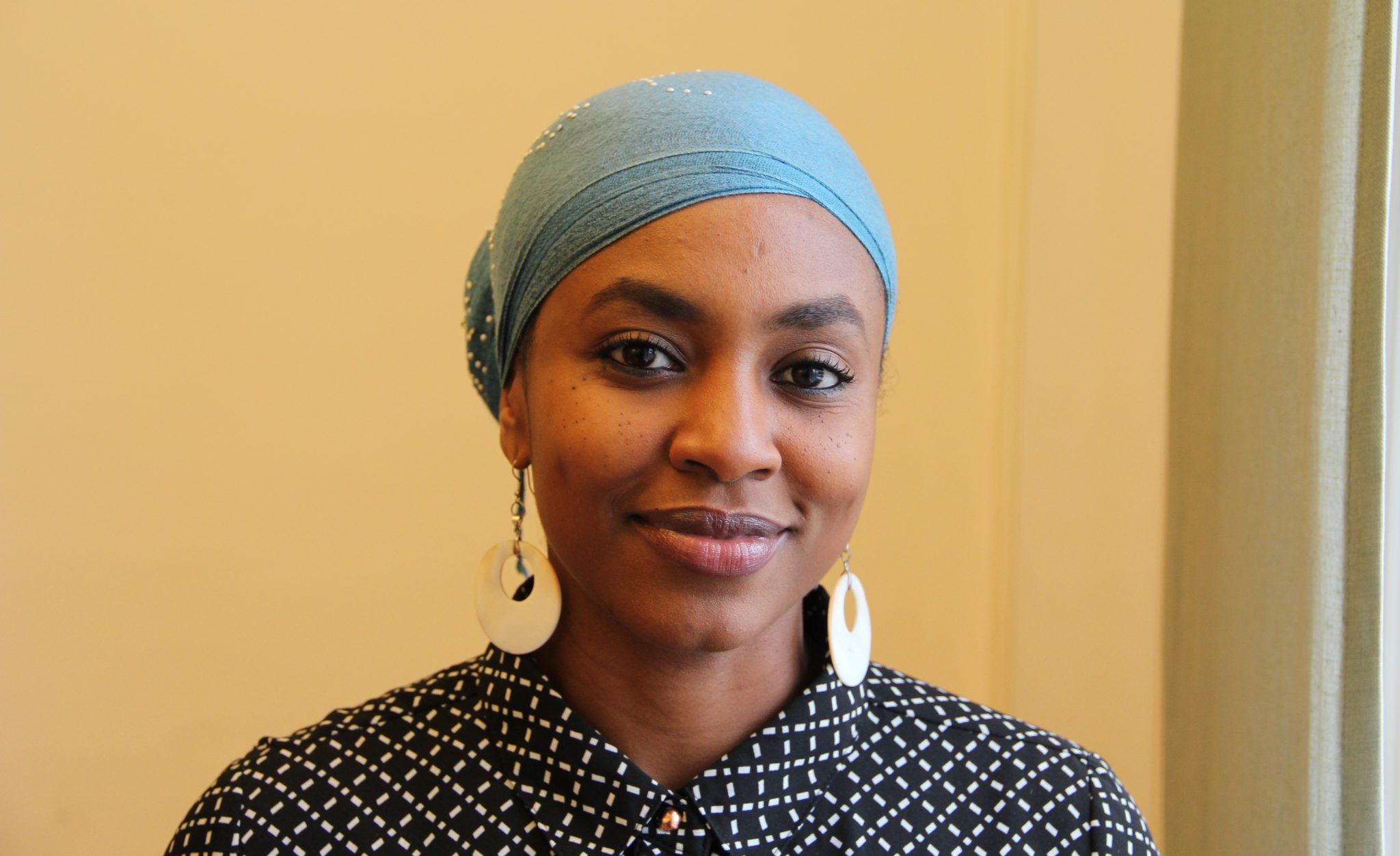 Najla Ahmed, Kvinna till Kvinnas projektledare för Systerskap