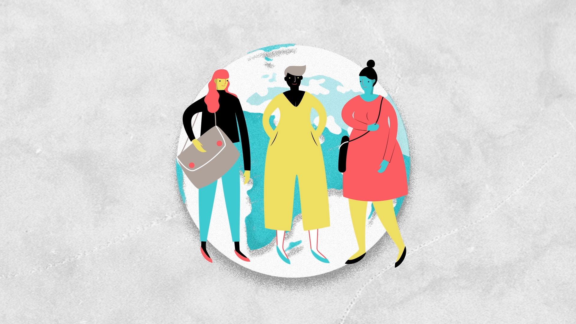 Uppropet #kvinnorsval går att underteckna mellan åttonde mars och valet den nionde september.