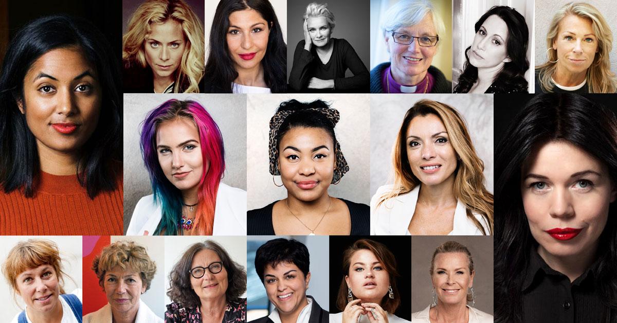 Idag är det exakt 25 år sedan Kvinna till Kvinna bildades som en protest mot de avskyvärda våldtäkter som kvinnor på Balkan utsattes för. Nu är vi förbannade över att sexuellt våld i krig fortfarande förekommer. Det måste bli ett stopp. Idag sätter vi åter problemet på agendan tillsammans med en rad framstående kvinnor.