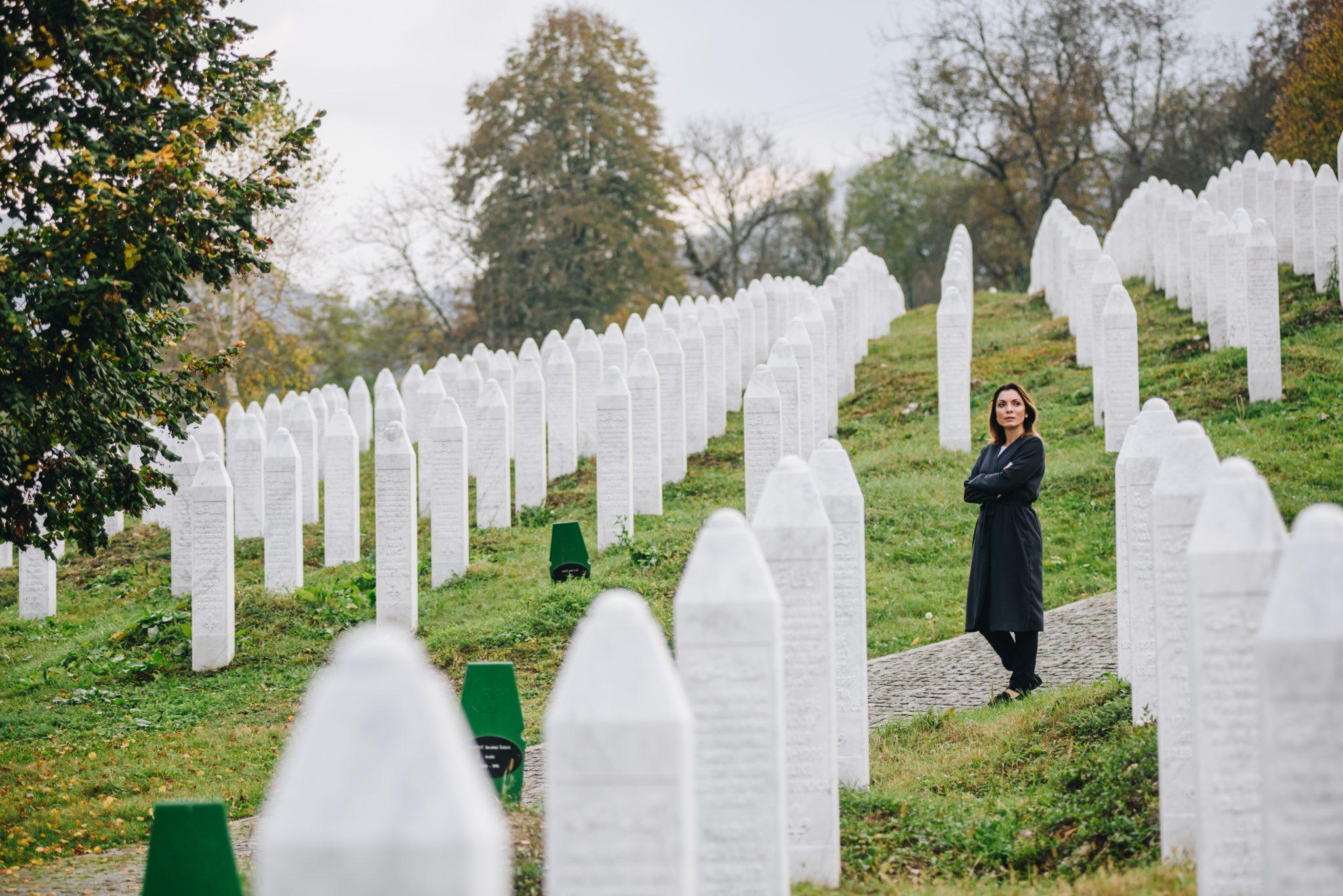 Foto: Imrana Kapatanovic