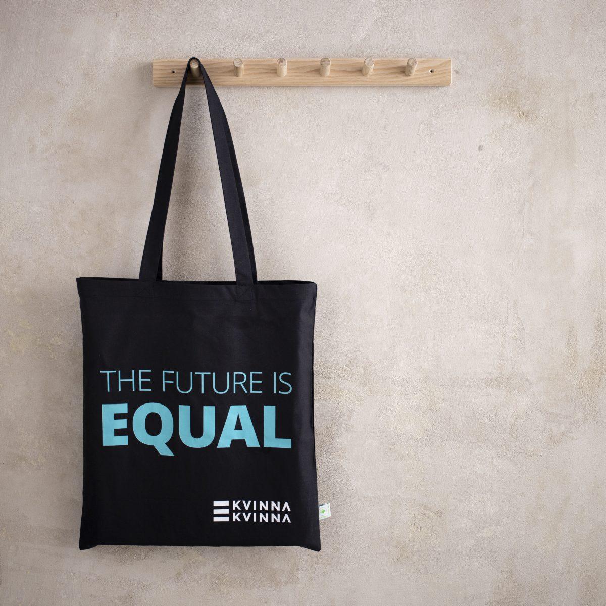 Equality bag Kvinna till Kvinna