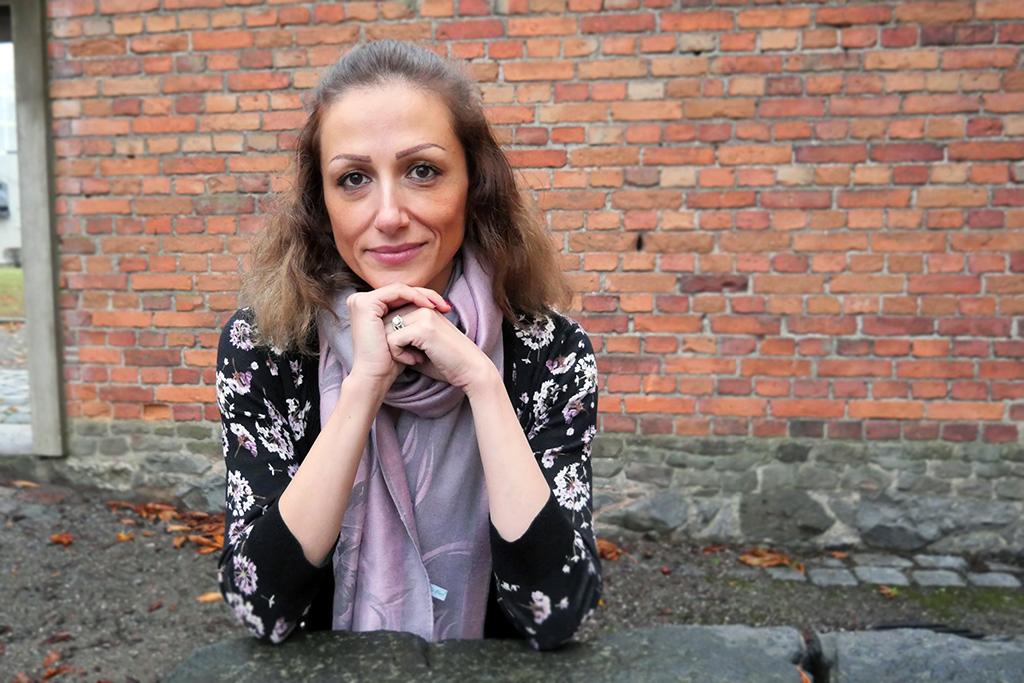Att arbeta för kvinnors rättigheter i Armenien är en tuff utmaning. Gohar Shahnazaryan och medlemmarna i Women's Resource Center har under 2019 utsatts för såväl attacker som förtal. Foto: Ida Svartveden / Kvinna till Kvinna