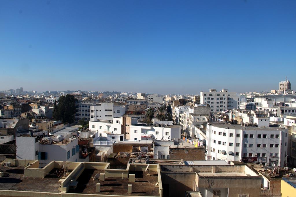 Tunisien Foto: Karolina Sturén