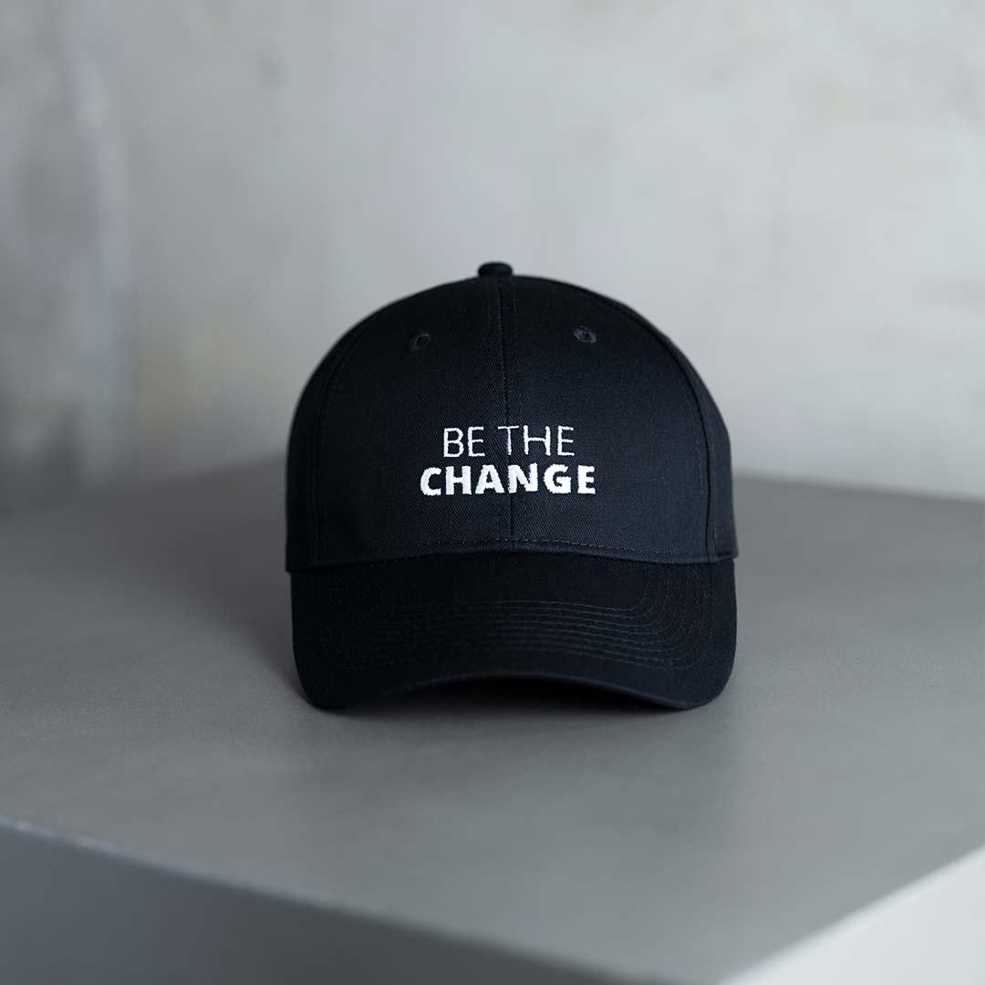 Kvinna till Kvinna Keps Be the change